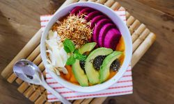 Yummy Smoothie bowl