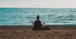 Meditation to reduce stress and anxiety