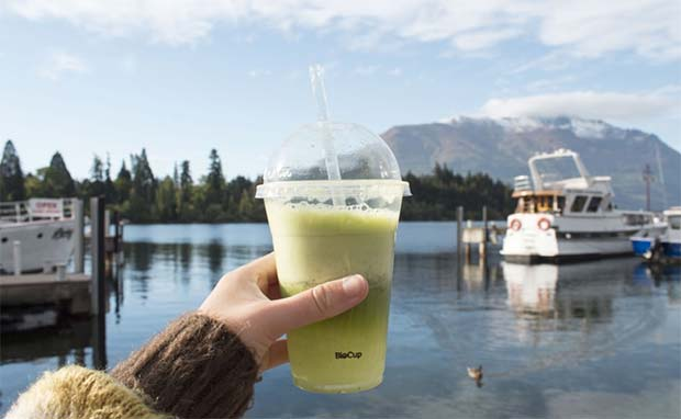 Super Green Cheers