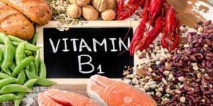 Vitamin B1 Foods