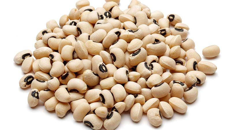 Cowpeas from Africa