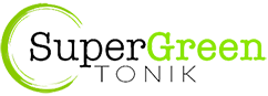 SuperGreen TONIK logo
