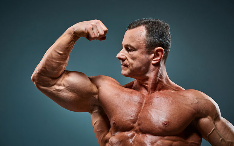 Bodybuilding and greens supplements